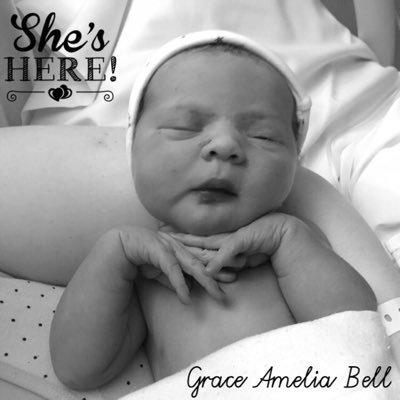 9bf1adeffe85 Grace Amelia Bell ( GraceAmeliaBell)