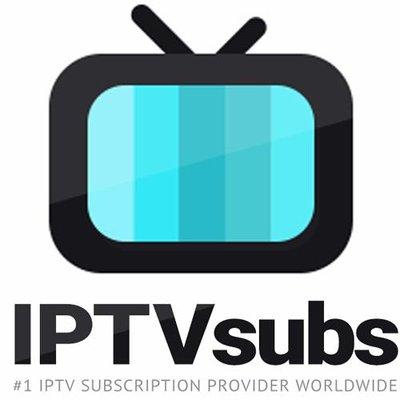 IPTVSubs on Twitter:
