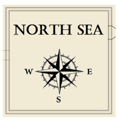 Logo de la société North Sea