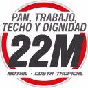 MARCHAS 22M  MOTRIL (@22Mmotril) Twitter