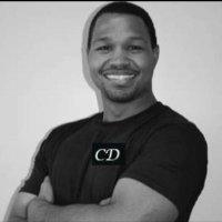Chris Davis-CD