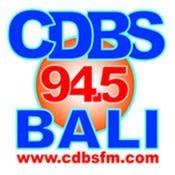 CDBS 94.5FM BALI