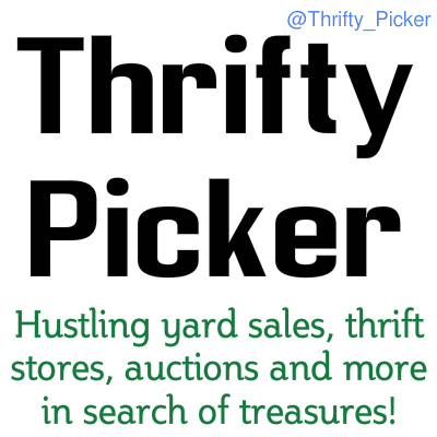 ThriftyPicker