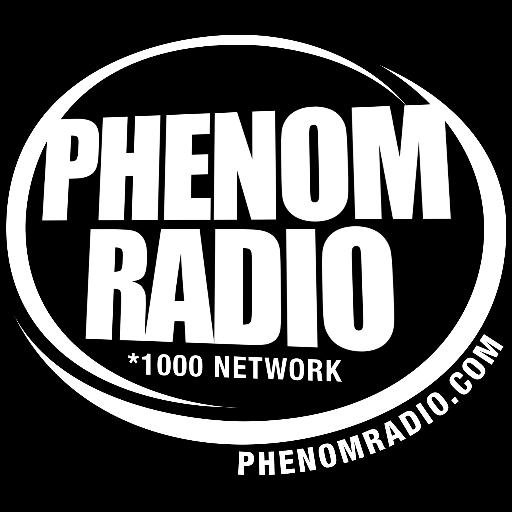 ({PhenomenalRadio}) Social Profile