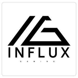 influx gaming