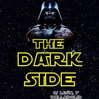The Dark Side (@BarPinUp) | Twitter
