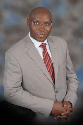 professor nyasani