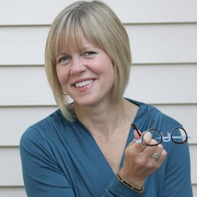 Cathy Cunningham on Muck Rack