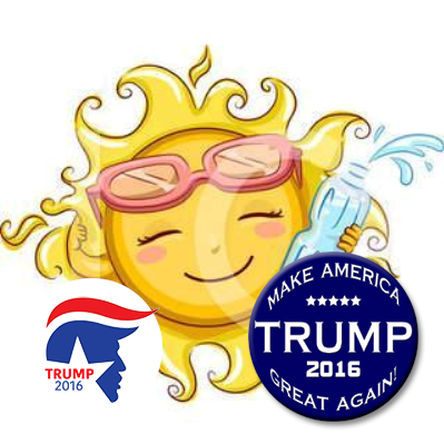 #Deplorable Sunny 👉Text TRUMP 88022🚂🇺🇸