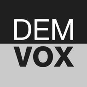 DEMVOX™ ISO BOOTHS