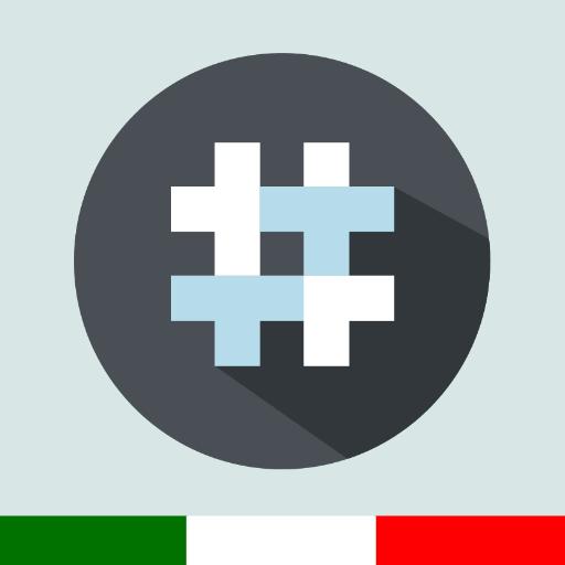 Trendinalia Italia (@trendinaliaIT )