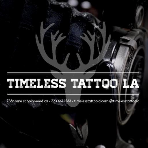 timeless tattoo la latimeless twitter