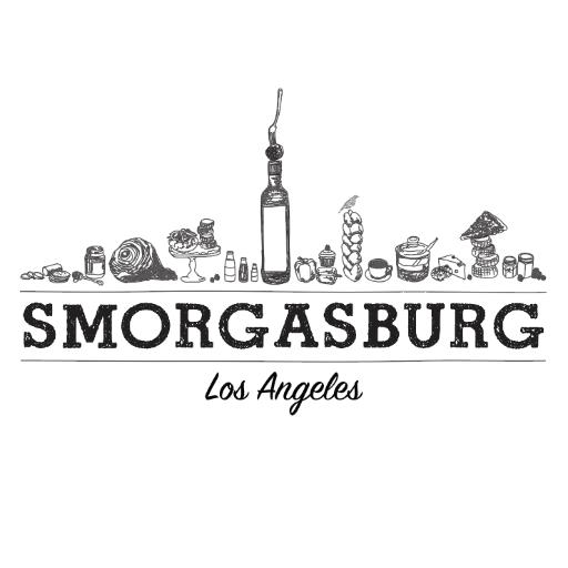 Smorgasburg LA