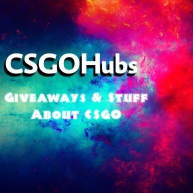 Csgohub giveaways