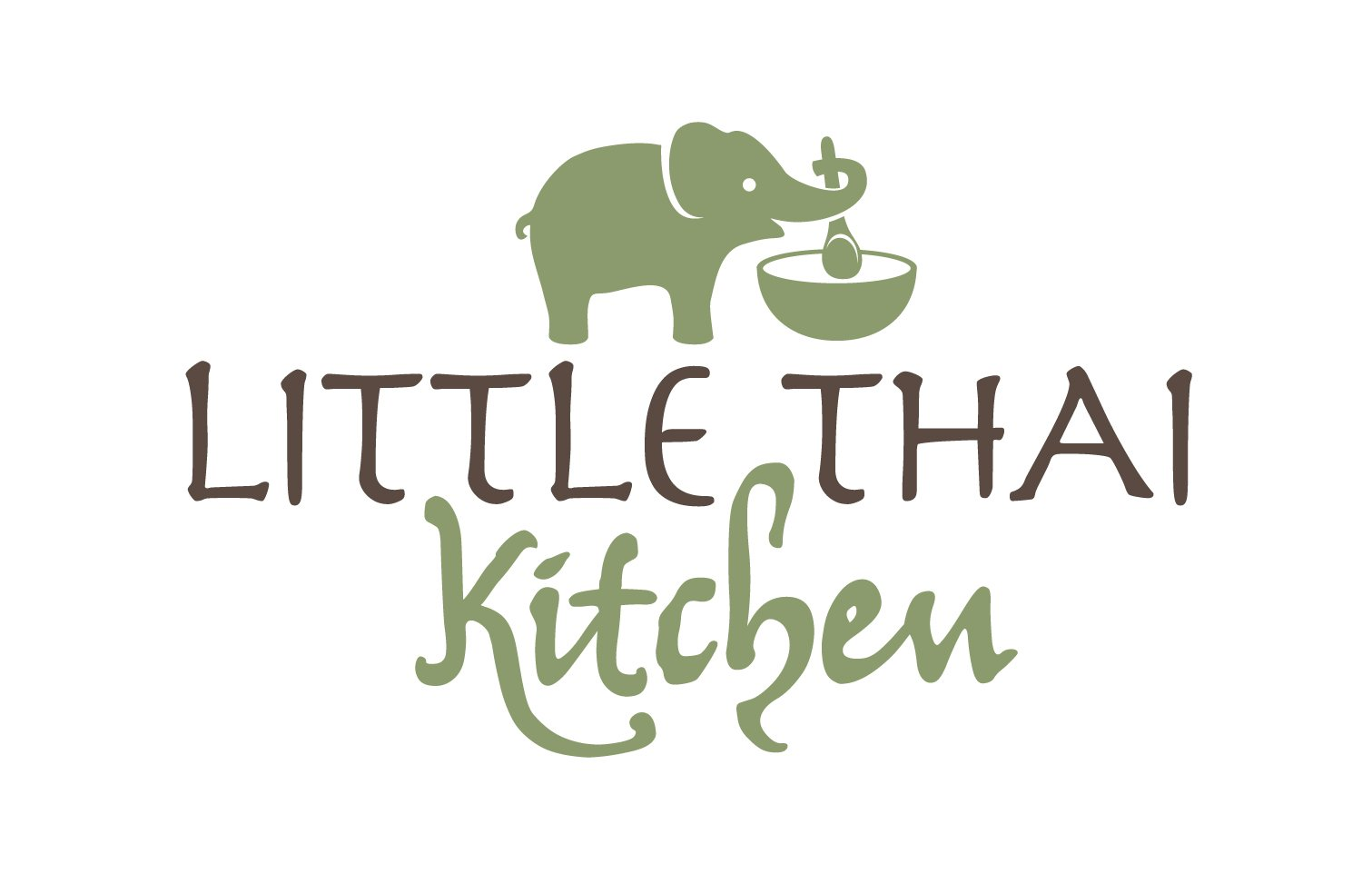 Thai Kitchen Logo little thai kitchen (@thai_kit) | twitter