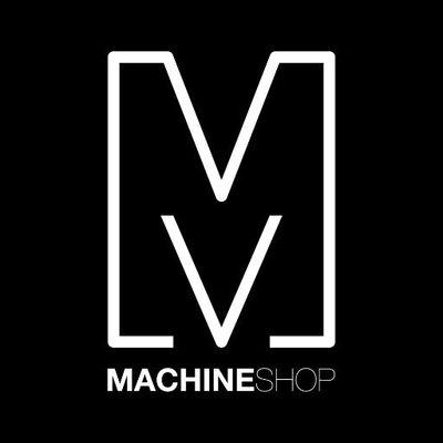 Machine Shop At Machineshopco Twitter