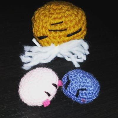 Gatto fermaporta all'uncinetto -tutorial amigurumi crochet - cat ... | 400x400