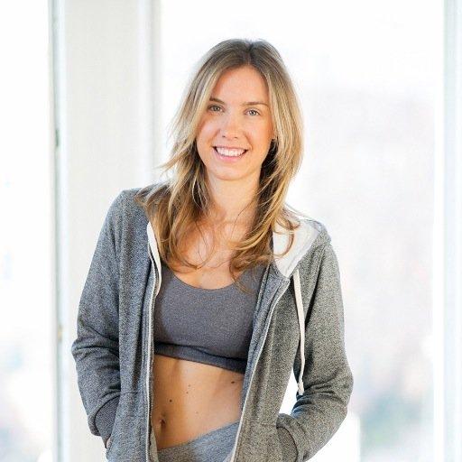 Bodybuilding.com - Sarah Brooks Profile and Pics!