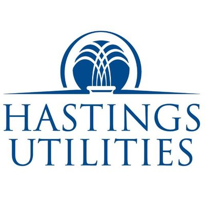Hastings Utilities logo