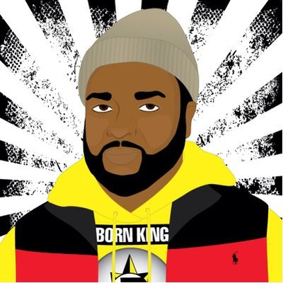 BORN KING M. ALLAH | Social Profile