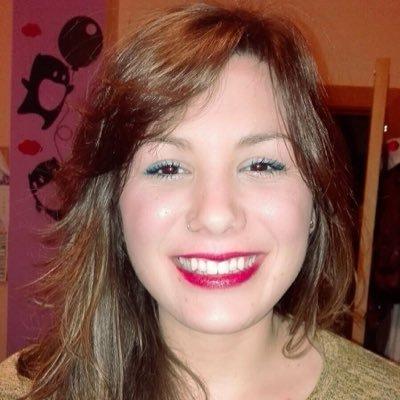 Sara López (@_Saralo) Twitter profile photo