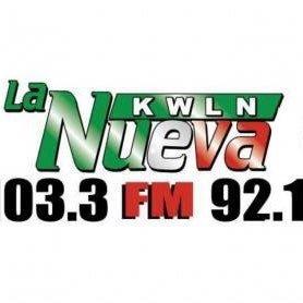 @LaNuevaRadio921