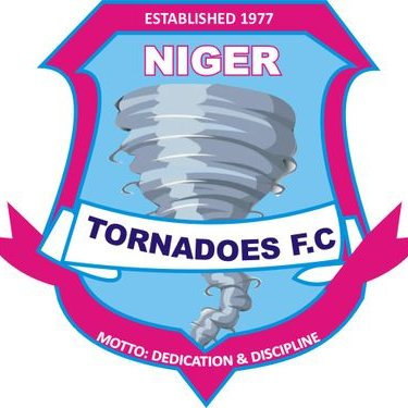 Image result for Niger Tornadoes FC