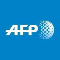 AFP news agency twitter profile