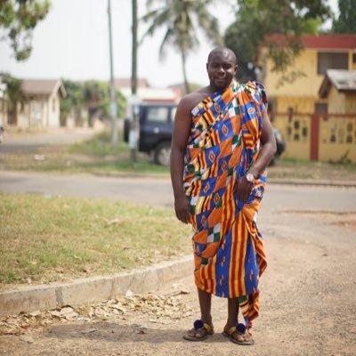 Kwabena Adjei-Boadi (@ANOINTEDADJEI) | Twitter