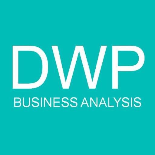 Dwp business plan