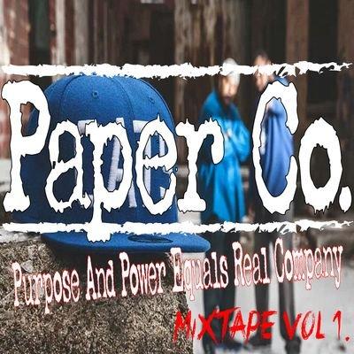 papercompanyent