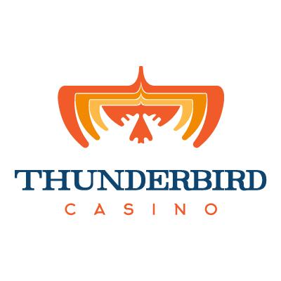 Thunderbird Casino Company Logo