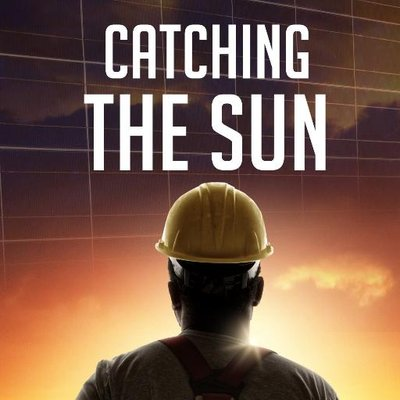 Catching The Sun | Social Profile