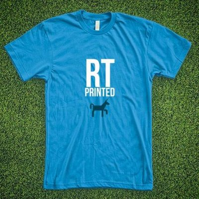 Sell tweet on shirts retweetprinted twitter How to sell shirts