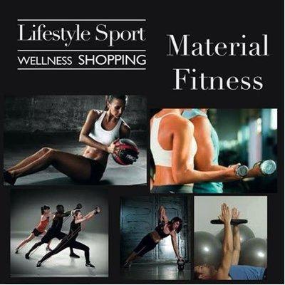 Lifestyle Sports 80