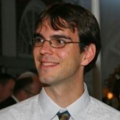 Charles Olney
