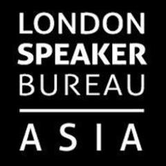 London Speaker Asia