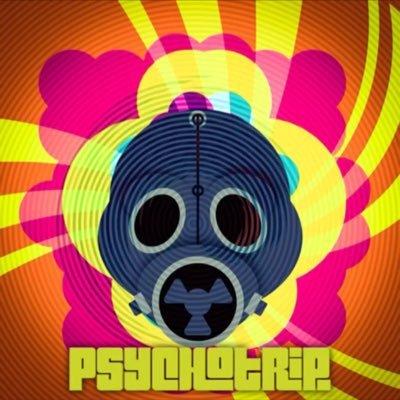 psychotrip's anarchy-machine