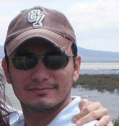 Roger Rivera Profile