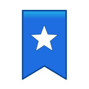 Logo Bookmark OS