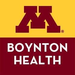Boynton Health Umn Boyntonhealth Twitter