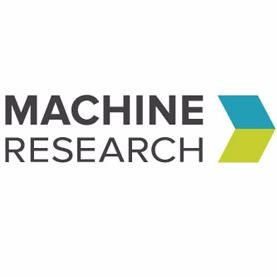 machine research