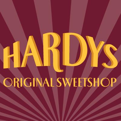 Logo de la société Hardys Original Sweetshop