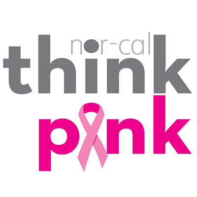 think pink by 61single - photo #1
