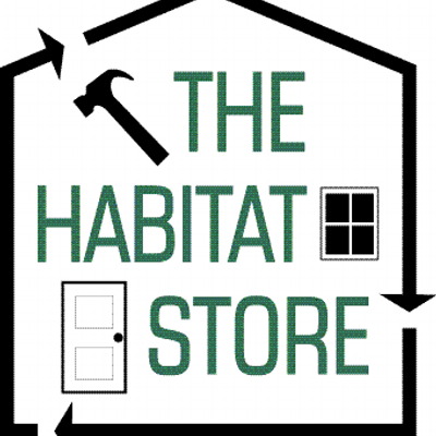 The habitat store habitatstore twitter for Habitat outlet
