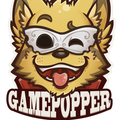 avatar for Gamepopper