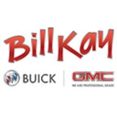 Bill Kay Gmc >> Bill Kay Buick Gmc Billkaybuick Twitter
