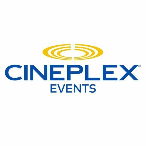 Cineplex Events