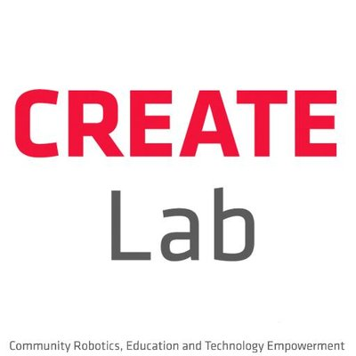 CMU CREATE Lab (@cmucreatelab) Twitter profile photo