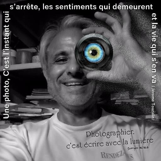 Georges MIHA